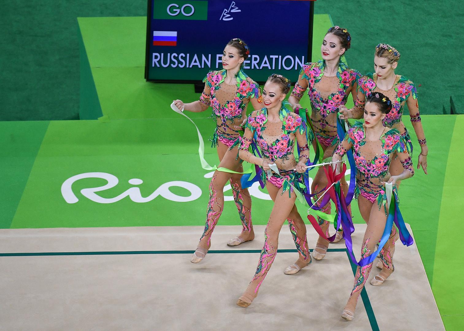 Как зарубежные СМИ оценили итоги выступления России в Рио