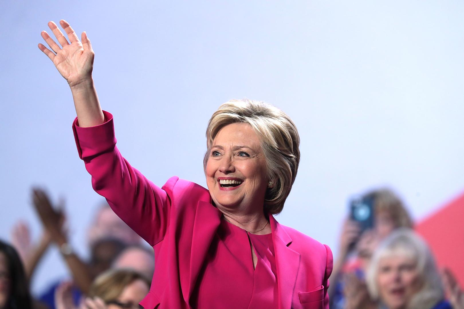 Письма счастья: Найдено подтверждение покровительству Клинтон спонсорам Clinton Foundation