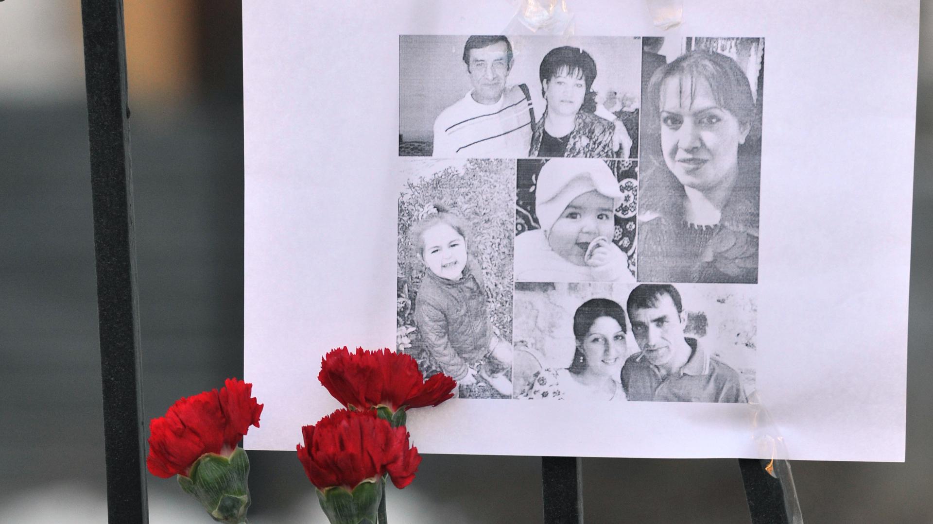 Российский солдат Пермяков приговорён к пожизненному сроку за убийства в Гюмри