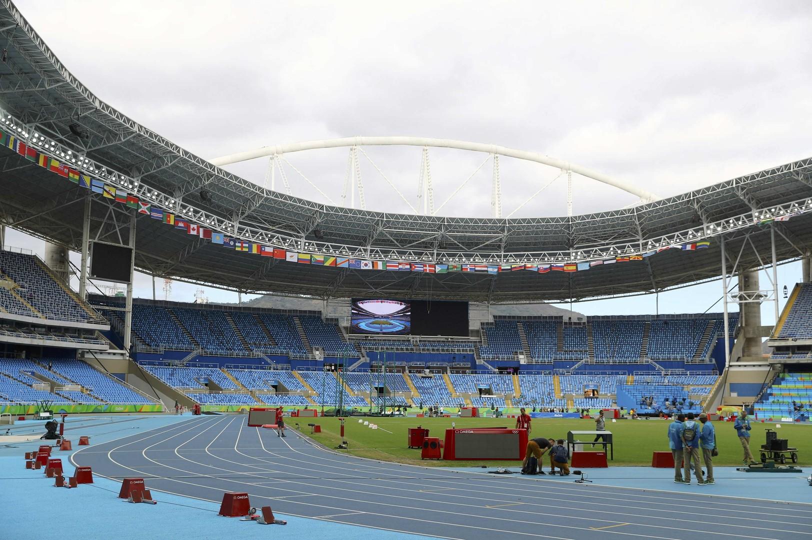 Паралимпийцы в интервью RT: Будем дальше бороться