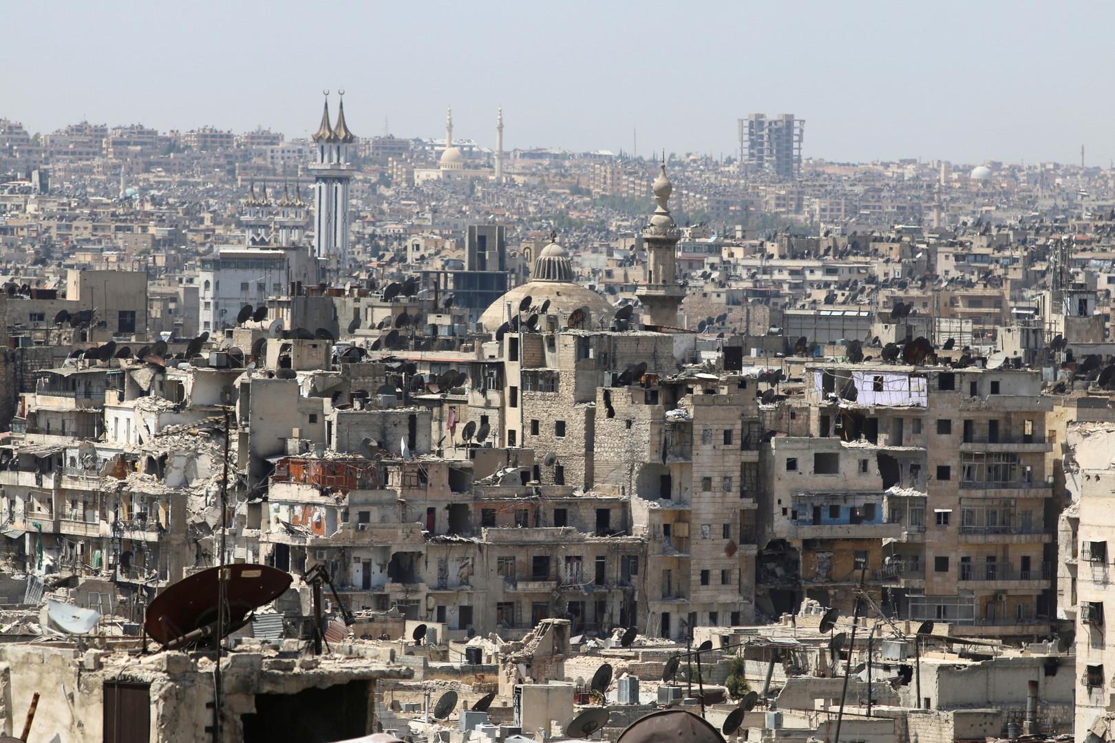 МИД РФ: В позиции США по Сирии нет логики