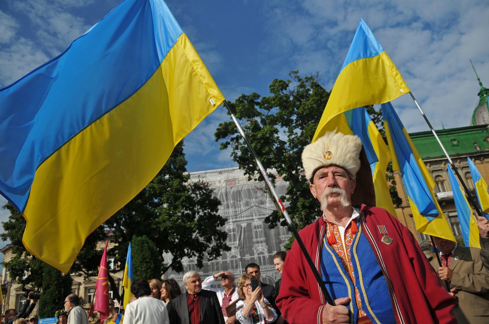 Юбилей независимости: 11 неудобных вопросов правительству Украины