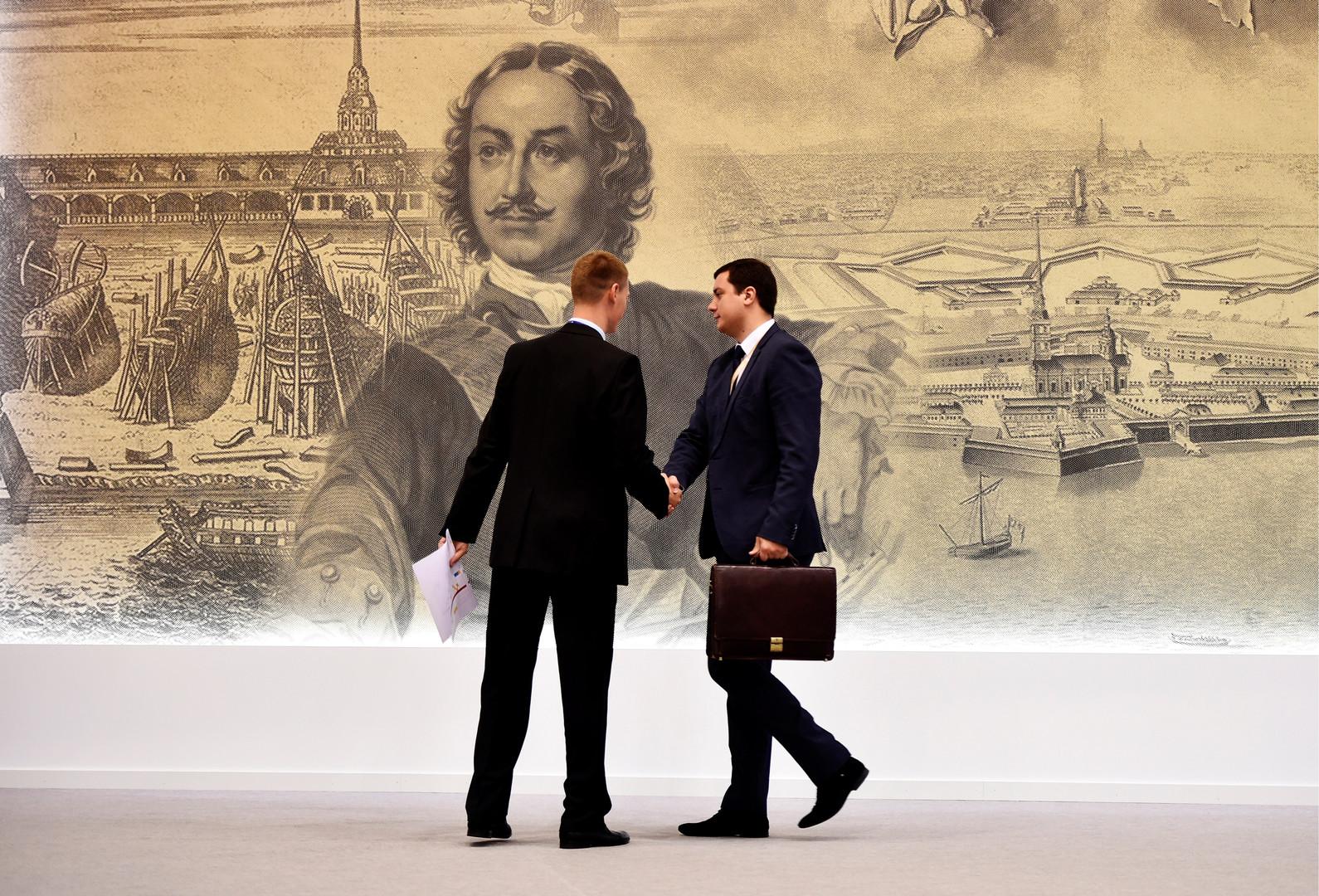 Аналитики Forbes анонсировали рост российской экономики