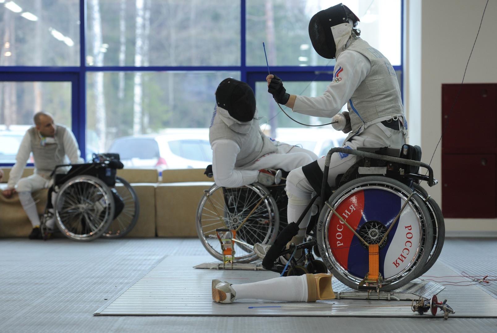 ПКР: У российских паралимпийцев ещё есть шанс принять участие в играх