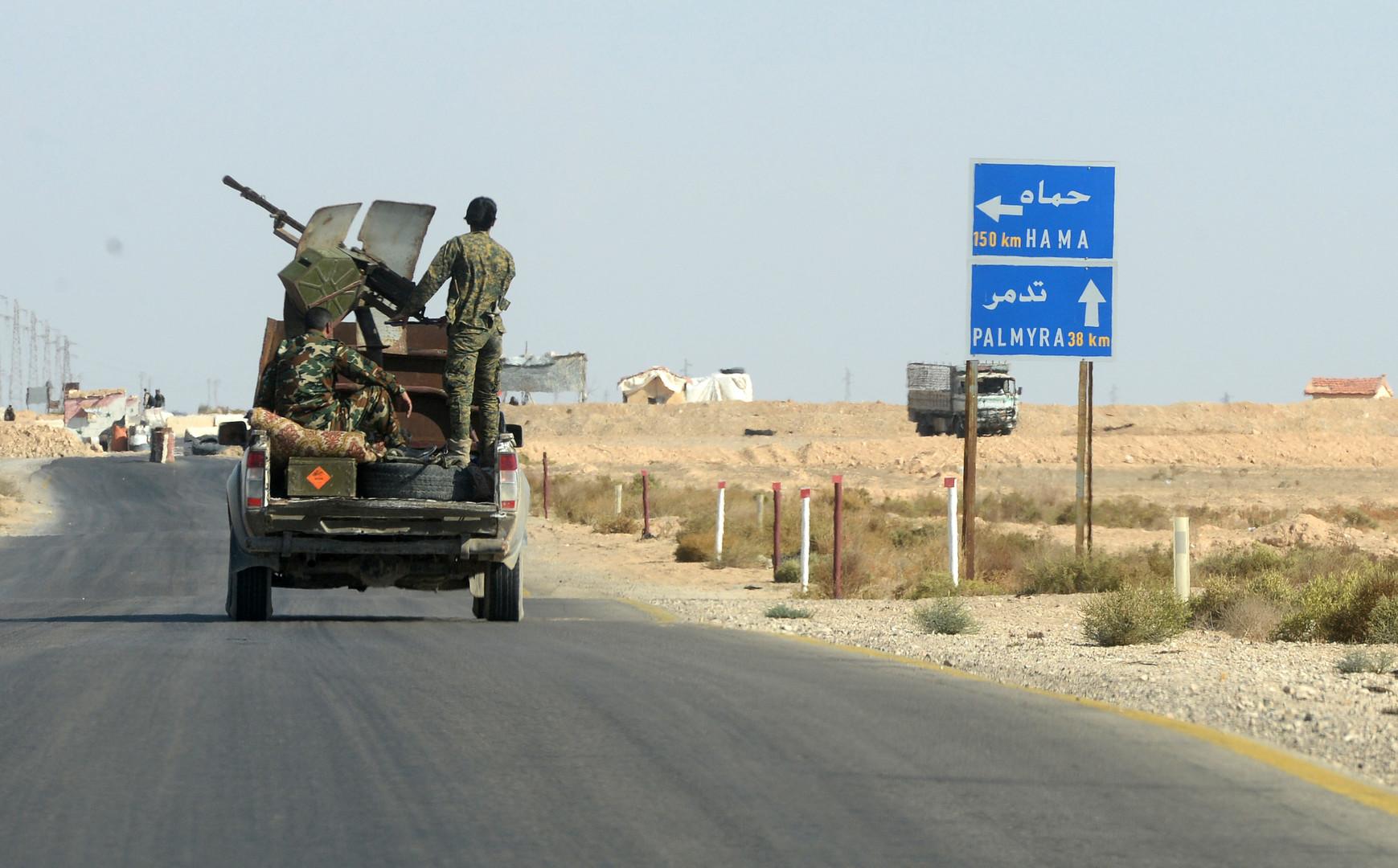 Ориентировка на местности: какие районы Сирии контролируют противоборствующие стороны