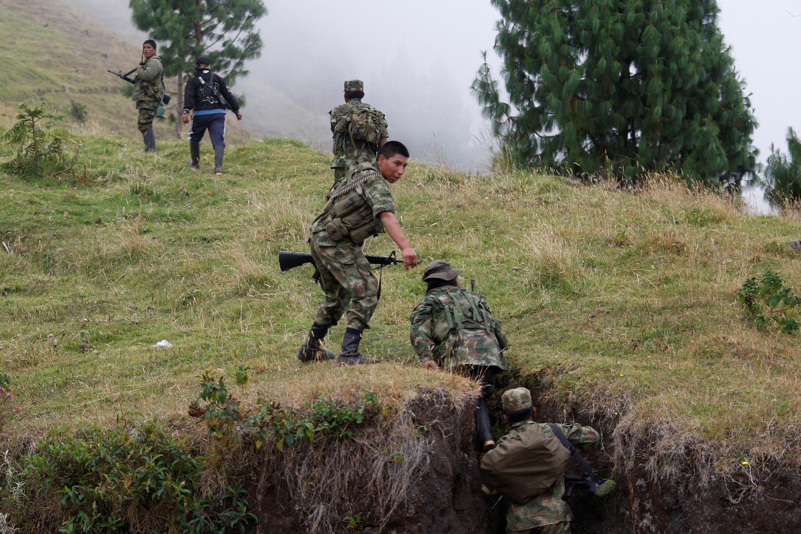 Мотыги вместо винтовок: что ждёт Колумбию после примирения с FARC