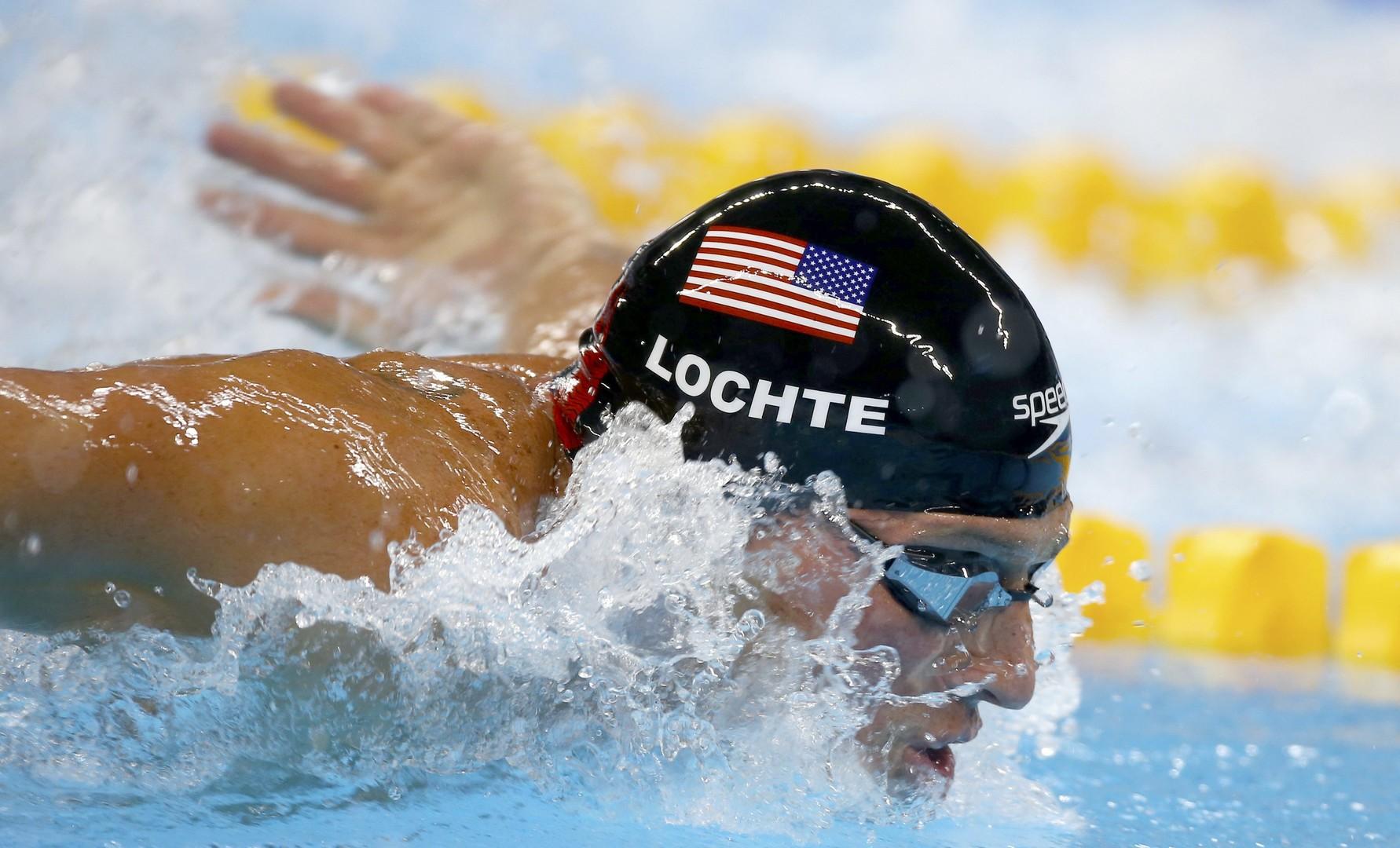Олимпийскому чемпиону из США, совравшему об ограблении в Бразилии, предъявлены обвинения
