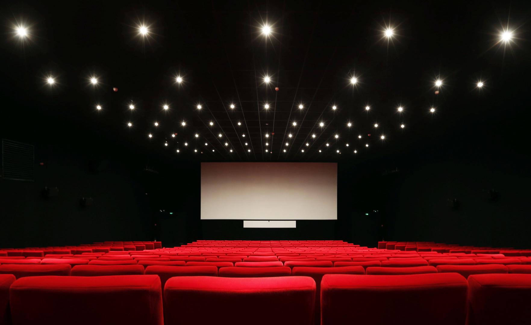RT проведёт документальный киномарафон в рамках акции «Ночь кино»