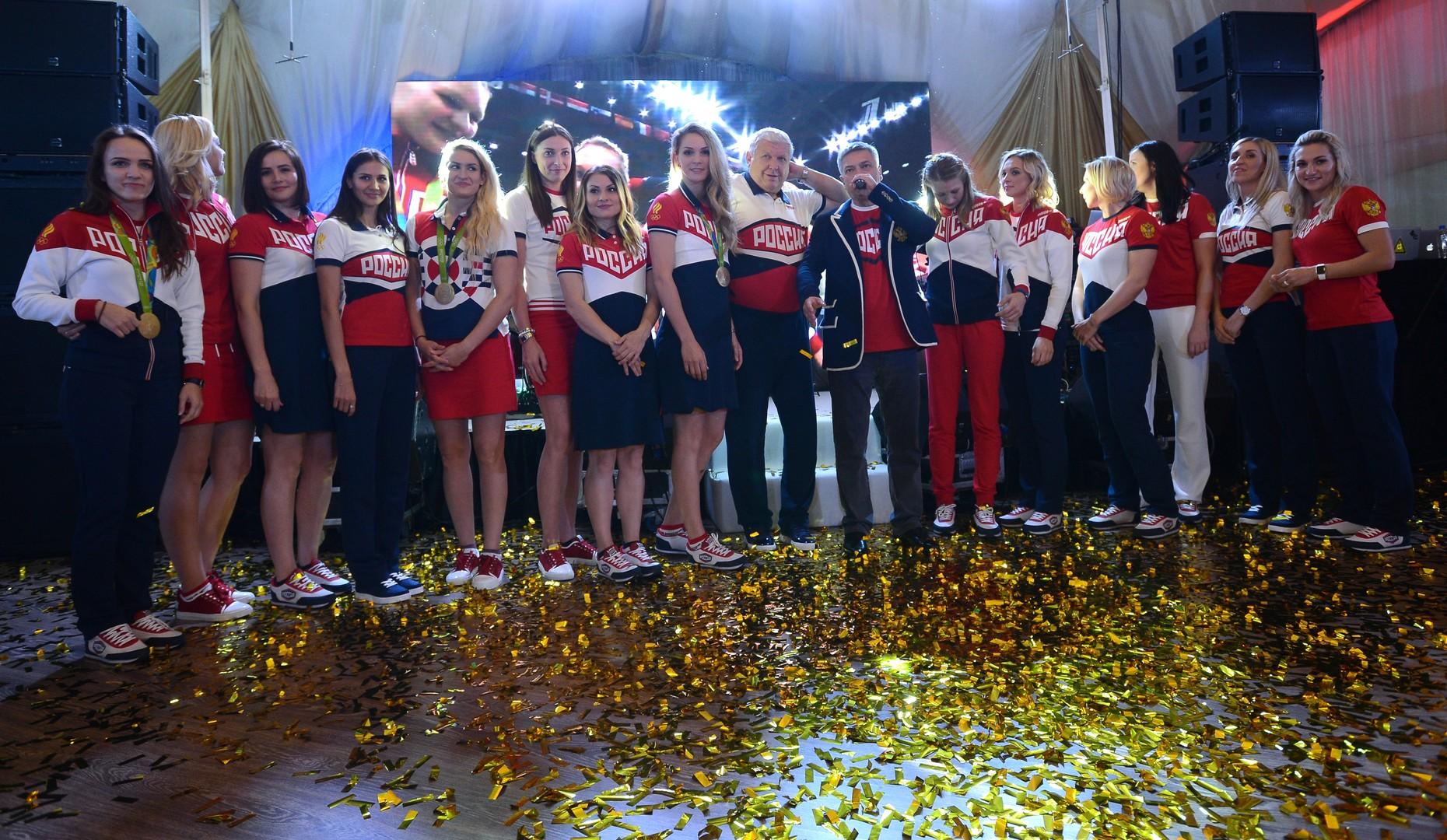 Полтора олимпийских миллиона: глава Федерации гандбола РФ рассказал о помощи паралимпийцам