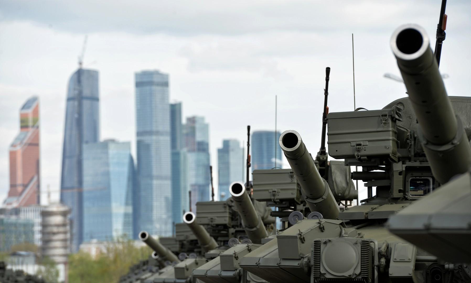 Чистая мощь: выбери лучший танк мира