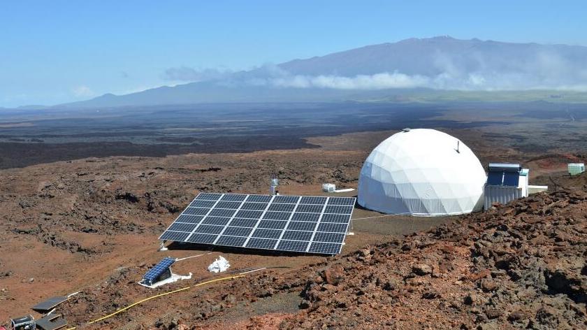 Марсианские эксперименты: как учёные готовятся к полёту на Красную планету