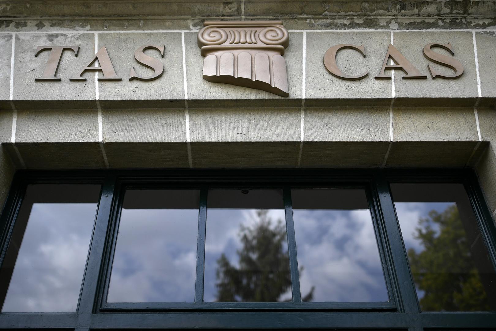 ПКР: Решение CAS о недопуске россиян на Паралимпиаду в Рио распространяется на игры-2018