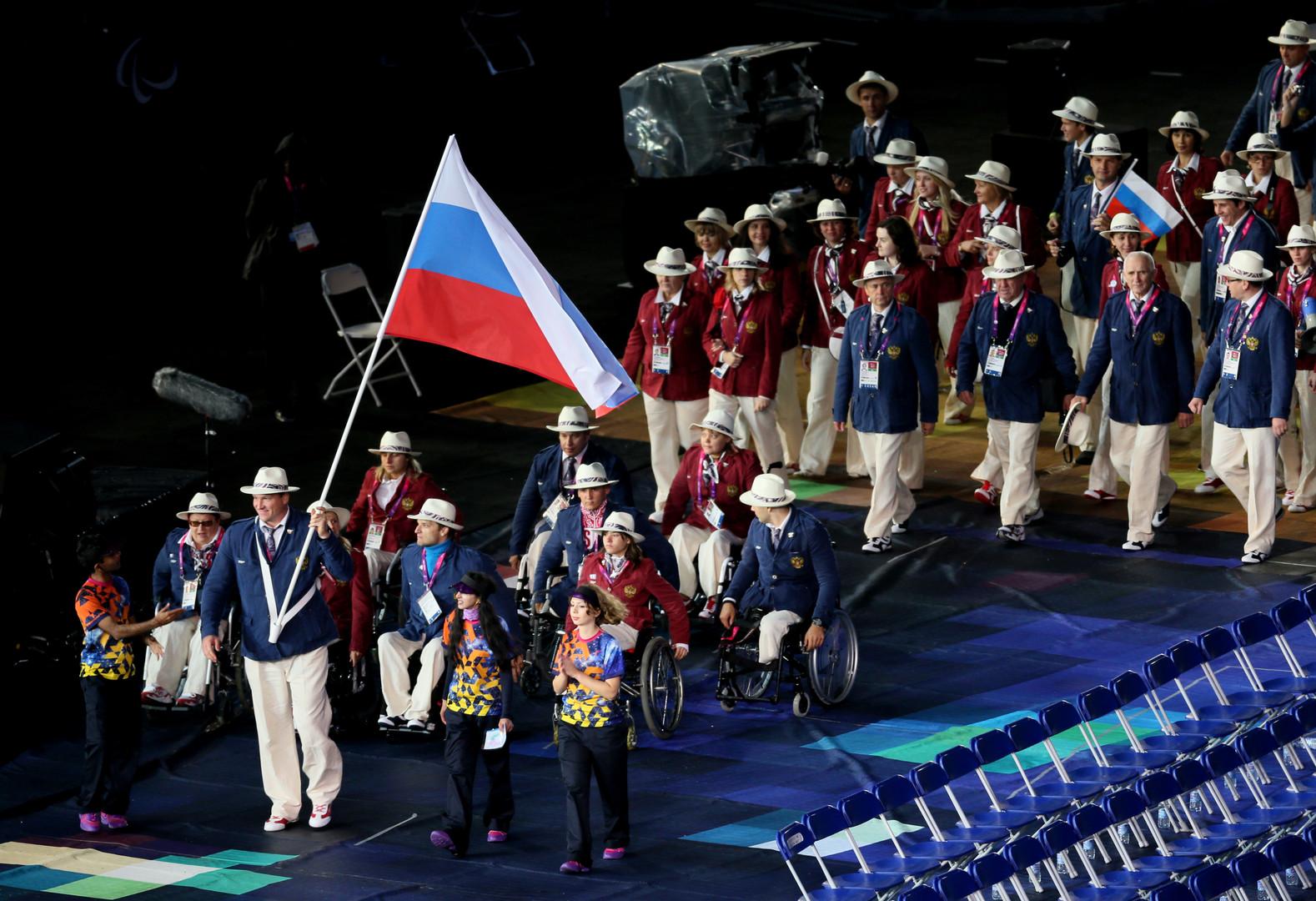 Вперёд в прошлое: после Рио МПК перепроверит сочинские пробы российских паралимпийцев