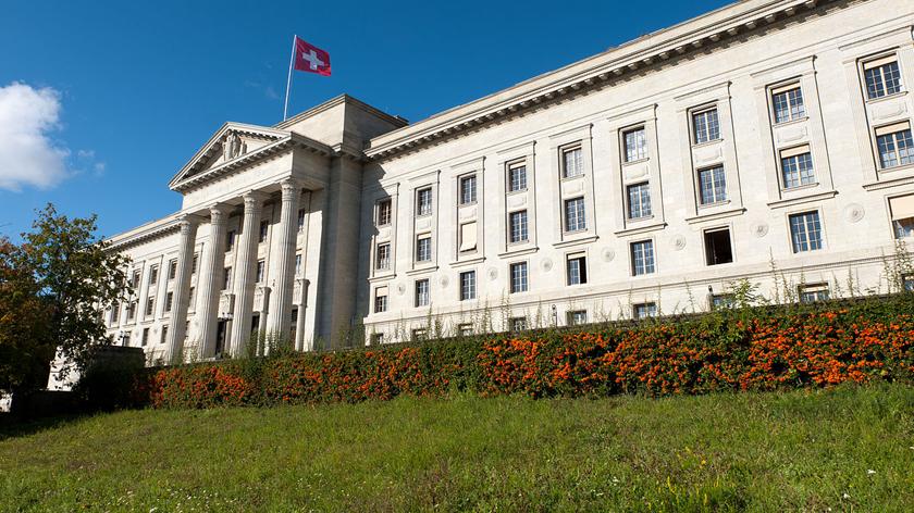 Швейцарский суд отклонил апелляцию ПКР на недопуск россиян к Паралимпиаде