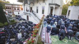 В Германии все мусульманские организации проверят на причастность к терроризму