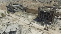 Шойгу: Россия предотвратила удар 624 крылатых ракет НАТО по Сирии