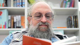 Анатолий Вассерман