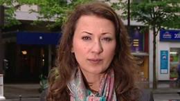Ирина Галушко