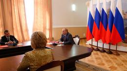 Путин о попытке диверсии в Крыму: В Киеве решили обострить ситуацию