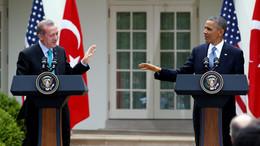 Американский политолог: Будущее Турции — не идти на поводу у Запада