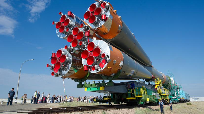 «Роскосмос» отправит первого космического туриста в ближайшие два года