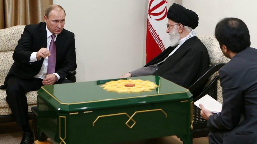 И королям, и школьникам: кому и что дарил Путин за последние годы