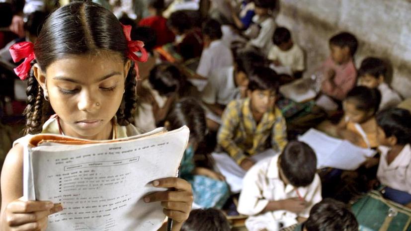 ЮНЕСКО: Не менее 758 млн жителей Земли остаются неграмотными