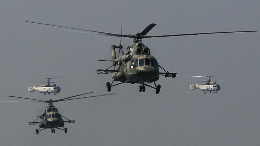 США сняли часть санкций с «Рособоронэкспорта»