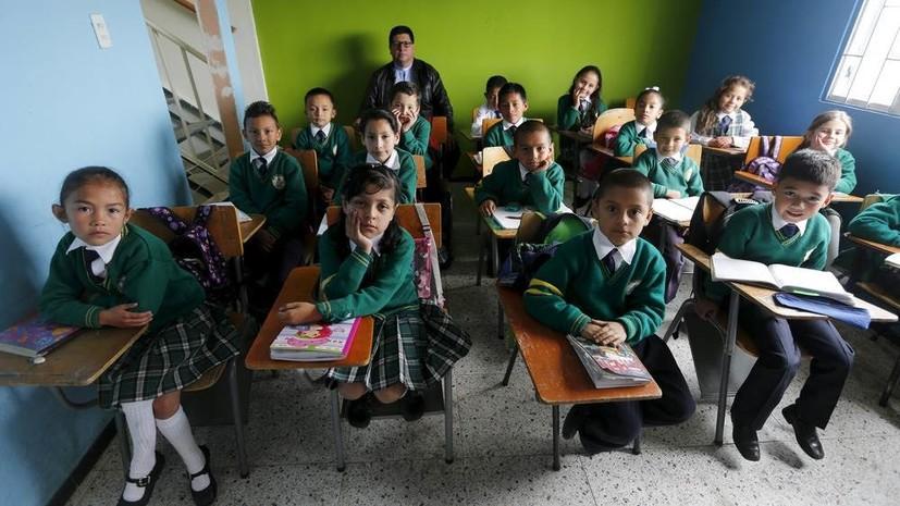 Век учись: что говорит ЮНЕСКО об образовании в XXI столетии