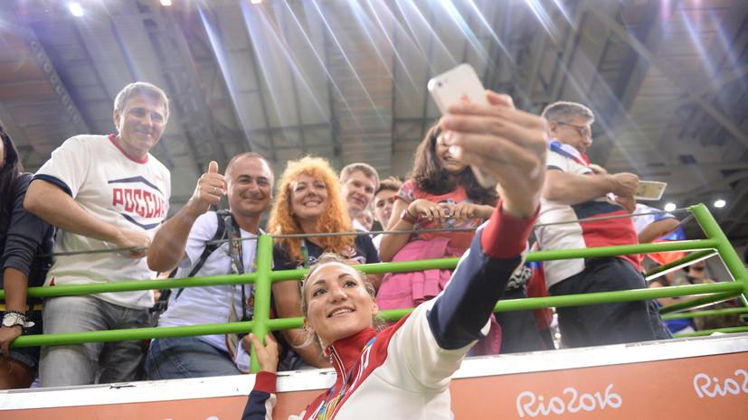 Олимпийская чемпионка Полина Кузнецова — RT: Для проверок на допинг нас будили в 6 утра