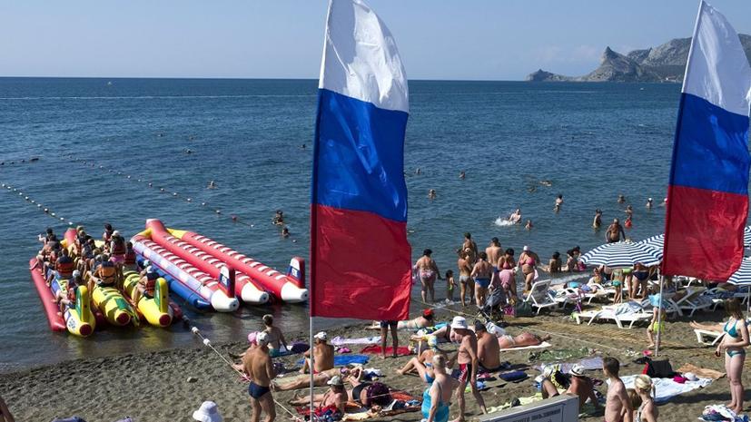 Крым милее Турции: куда российские туристы отправятся отдыхать этой осенью