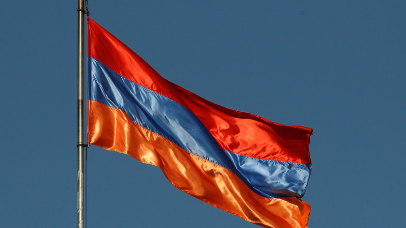 В Армении новый премьер: чего ждут от Карена Карапетяна