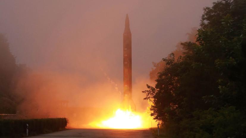 68-я годовщина: КНДР провела ядерные испытания