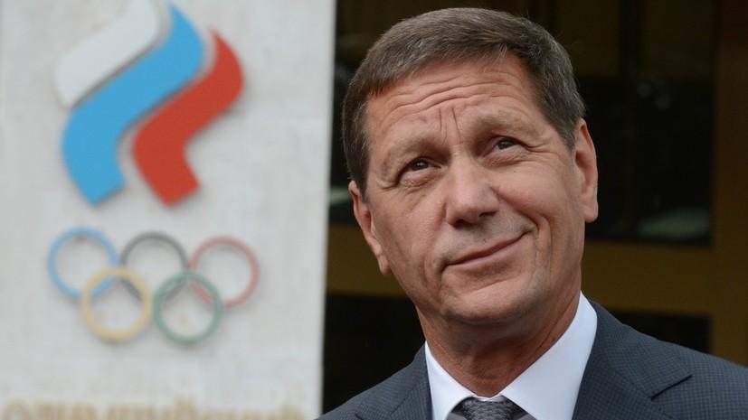 Грядут перемены: Жуков о WADA, мельдонии, Паралимпиаде и западных СМИ