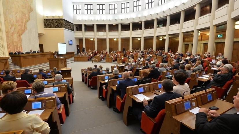 почему оппозиция неожиданно оказалась в белорусском парламенте
