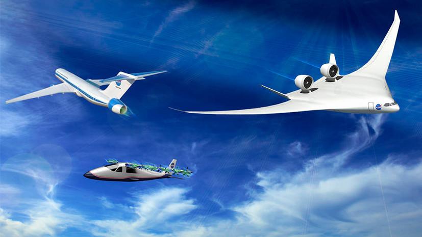 Летать всегда: специалисты спрогнозировали будущее гражданской авиации