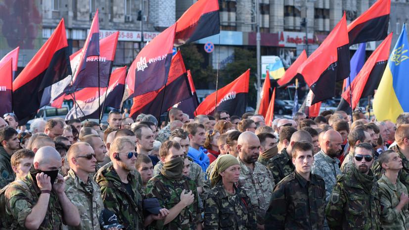 В ЦИК России опасаются провокаций «Правого сектора» на Украине на выборах 18 сентября