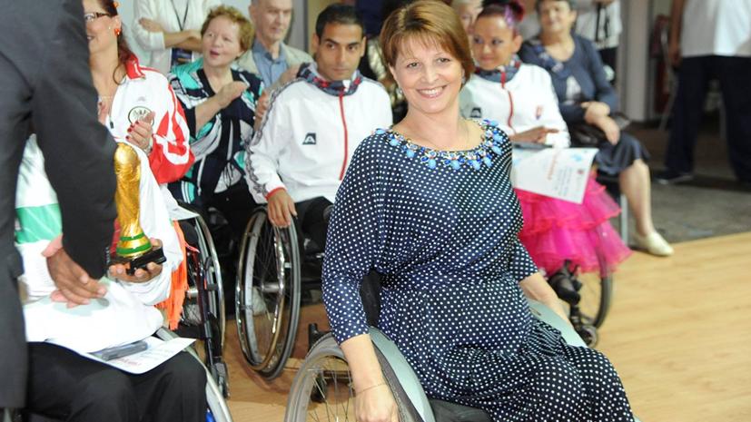Елена Лозко: В глазах иностранцев российские спортсмены остались победителями