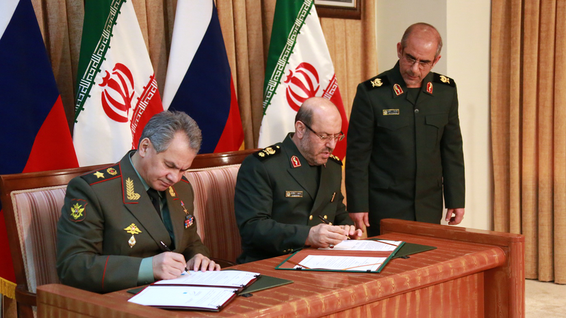 Европейские эксперты: В ЕС должны пересмотреть политику по отношению к союзу РФ и Ирана