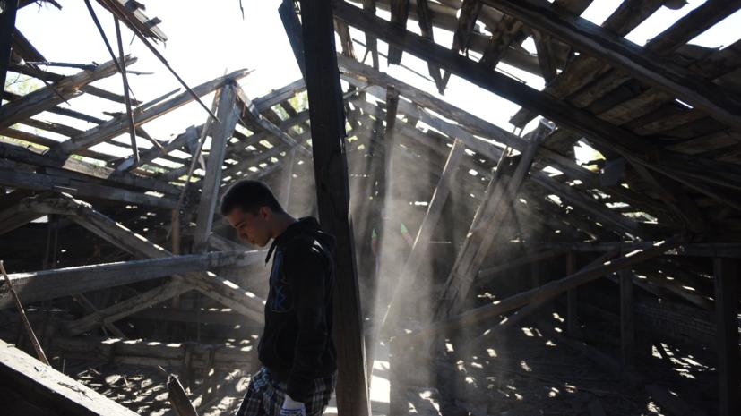 ООН: В результате конфликта на востоке Украины погибли более 9 тыс. человек