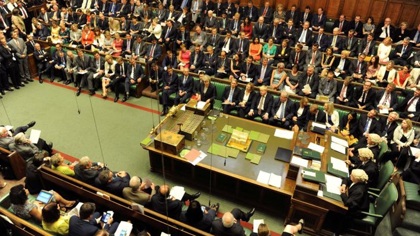 Английский парламентарий: Британии нельзя жалеть денег на ответ российской пропаганде