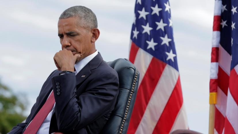 Время решения: Россия и США хотят договориться по Украине и Сирии до ухода Обамы