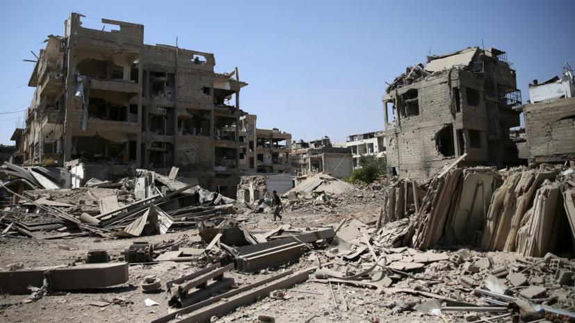 Соглашение по Сирии: США и Россия обсуждают публикацию своих договорённостей в Совбезе ООН