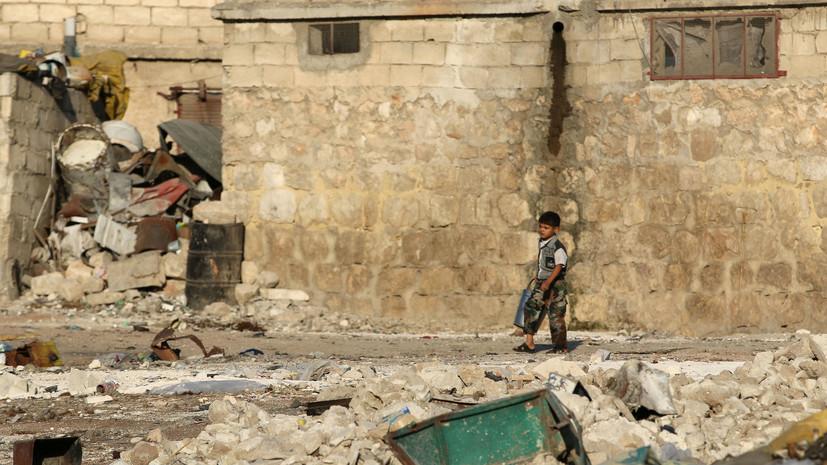 Постпред США при ООН: соглашение Москвы и Вашингтона — «реальная возможность» помочь Сирии