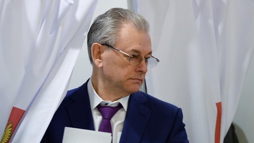 Замглавы ЦИК — RT: заявления о нарушениях на выборах в Госдуму преувеличены