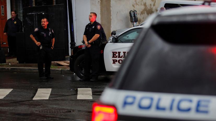 «Это внушает серьёзные опасения»: эксперты о взрывах в Нью-Йорке и Нью-Джерси