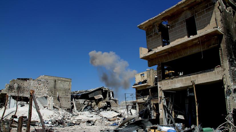 США намерены пересмотреть сотрудничество с Россией по Сирии после обстрела гумконвоя ООН