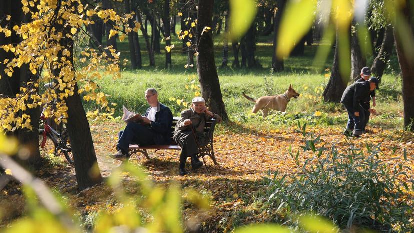 «Бабьего лета ждать не стоит»: почему россияне могут лишиться тёплых осенних дней