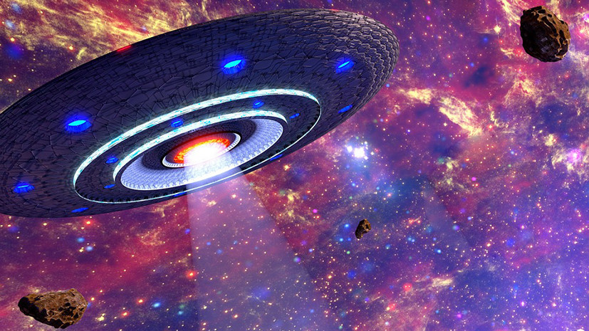 Не там ищем: предложена новая модель поиска контакта с внеземными цивилизациями