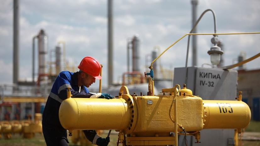 Верховный суд Украины отказал «Газпрому» в рассмотрении жалобы на штраф в $3,3 млрд